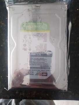 Disco duro 500GB Nuevo