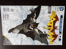 Batman DC Comics Vol. 0 al 32 The New 52 en Ingles