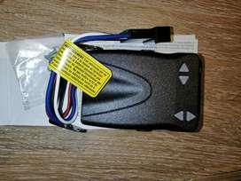 Controlador electrónico de freno de remolque