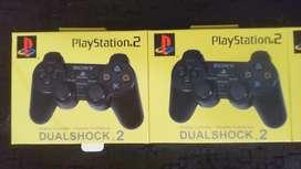 CONTROL DE PS2