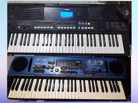 2 Pianos para repuesto con cargador original