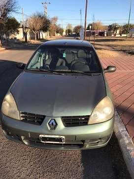 Renault Clio 2 1.2 16v