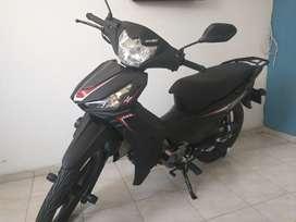 AKT specialX 110 nueva
