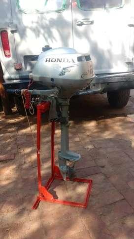 Motor Honda 2 HP nafta refrigerado a aire