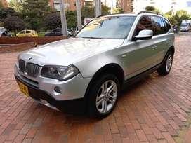 BMW X3 XDRIVE30I Excecutive 2010