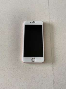 iPhone 7 Rosado 32Gb Usado