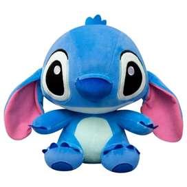 Stitch 39cm Muñeco De Felpa