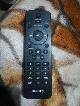Control philips original
