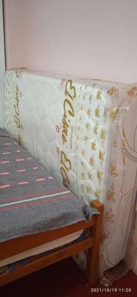 Vendo colchón cisne por falta de uso