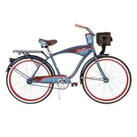 Bicicleta Huffy Panamá Jack
