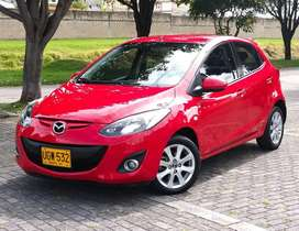 Mazda 2 Hatch Back