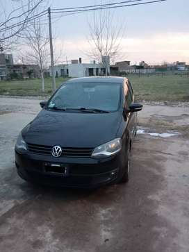 VW Fox gnc