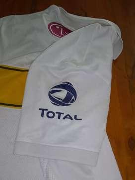 Vendo camiseta de Boca