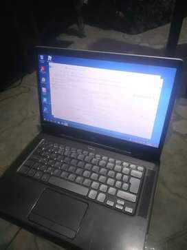 portátil corporativo Metálico Dell Xps l14z corei5