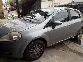 Fiat Punto atractive 1.6
