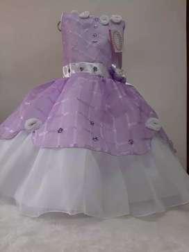 Vestidos niña para  ocaciones especiales
