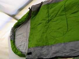 bolsa de dormir alpes mummy 250g