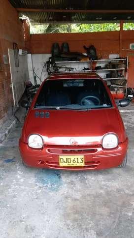 Renault Twingo en perfecto estado