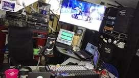 Edición de Videos Audio Mezclas Jhonwi
