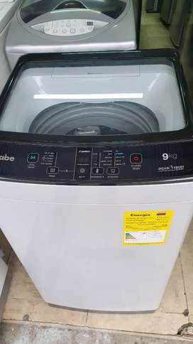 Vendo lavadora mabe de 20 libras como nueva