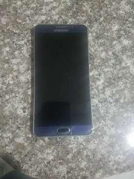 Samsung galaxy note 5 en excelente estado