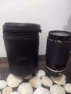 Lente Nikon 35-200