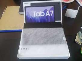 Vendo tablets nuevas a7 samsung