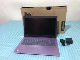Vendo portatil core i3 lenovo