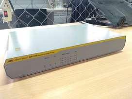 router AR415S seguridad modular (lote de 12 und)