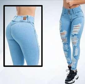 Jean clásico brqll.