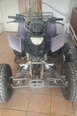 Cuatry PANTHER 250cc