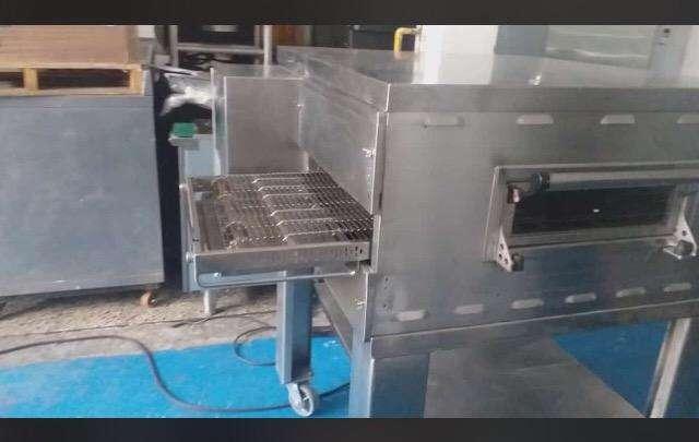 mejores hornos industriales para pizza 0