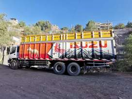 OCASIÓN Vendo camion de 15 Tn conservado $.26500