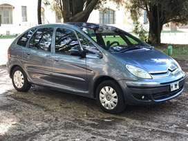 Citroën Xsara Picasso 2.0 HDI 2010, 140.000km