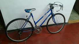 Vendo bicicleta clasica 1981