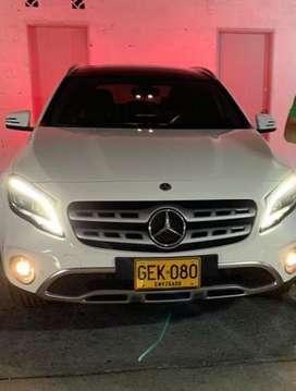Mercedes benz en venta como nuevo