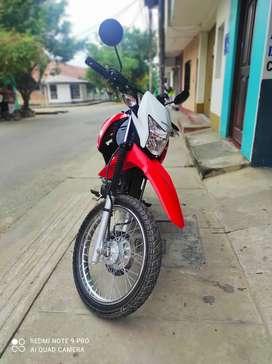 XR 190L ESTADO 10/10