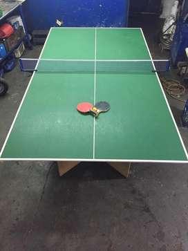 Mesa de ping pon