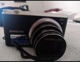 Camara Samsung Wb350f