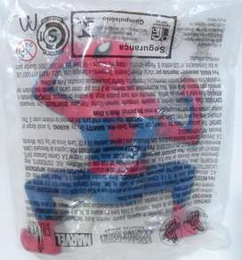 Hombre Araña Rastreador Spiderman Mc Donalds 2009