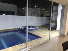 Vempermuto casa campestre con piscina y jacuzzi privado