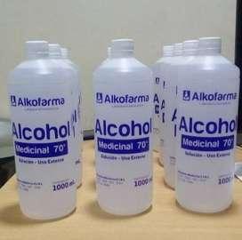 VENTA DE ALCOHOL CERTIFICADO