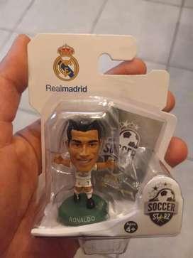 Figura de Cristiano Ronaldo