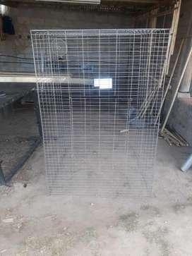 Jaulas Valadores para gallos
