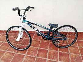 Bicicleta bicicross