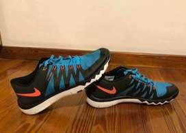 Zapatillas Nike Fly Wire,nuevas,talle US:10