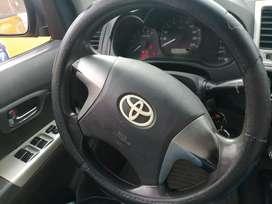 Toyota 4x4 en excelentes condiciones a toda prueba