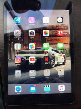 iPad Mini 1 - 16 Gb