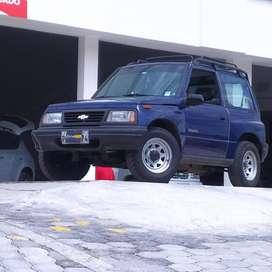 Chevrolet Vitara 2013