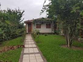 Alquilo casa en San Pedro de Colalao. exc ubicacion